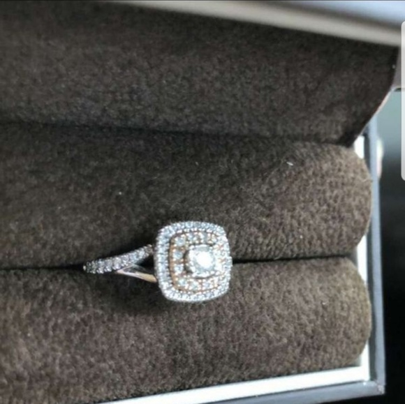 Helzberg Diamonds Jewelry Engagement Ring Poshmark